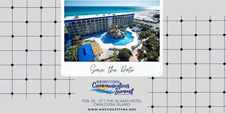 NWFL Communications Summit tickets