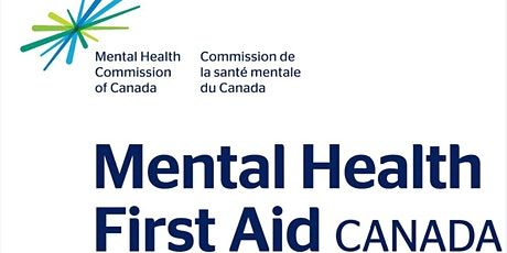 Mental Health First Aid Standard (Virtual) tickets