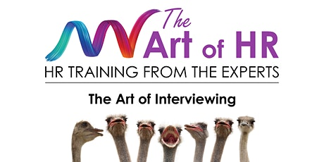 The Art of Interviewing tickets