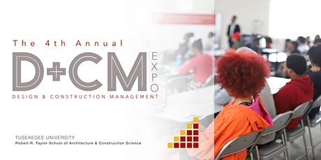 4th Annual D+CM EXPO tickets