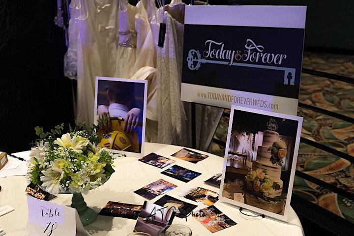 Wedding and Wine Expo image