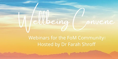 Dr Farah Shroff: Laughter Yoga tickets