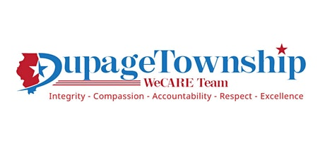 A Virtual Wine Tasting to Support the DuPage Township WeCare Team tickets
