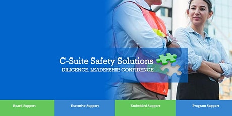 Creating an Effective Safety Plan for C-Suite Members tickets