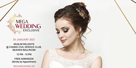 Mega Wedding Exclusive tickets