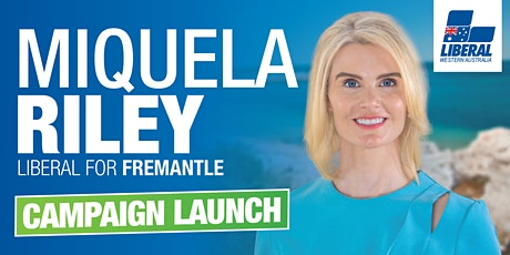Fremantle Campaign Launch tickets