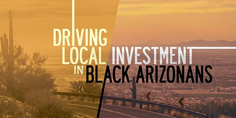 Using Data to Identify the Priorities of the Black Community in Arizona tickets