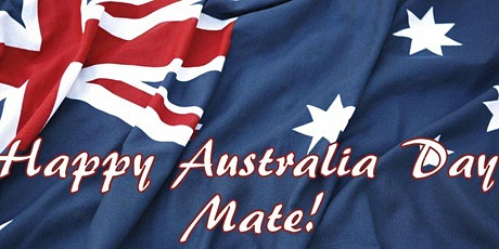 Australia Day @Hustler tickets