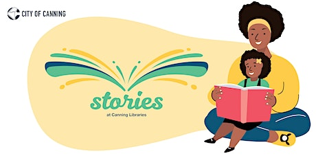 Stories at Cannington - Week 6 tickets