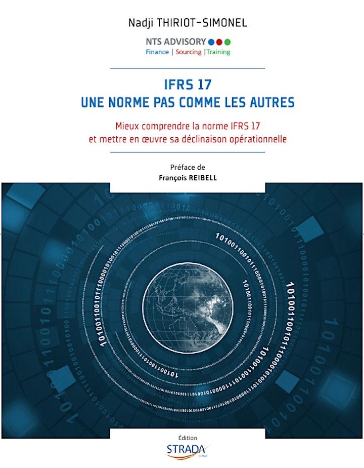 Image pour IFRS 17  Comprendre les enjeux, les impacts et la mise en oeuvre