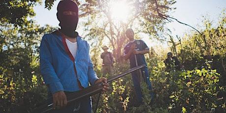 Serata Grandi Fotografi -  L'etica nei conflitti - Alfredo Bosco biglietti