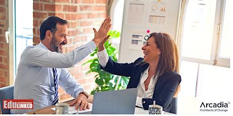 成为灵活,敏捷领导者工作坊 -  Agile Leadership  :  面授課程 tickets
