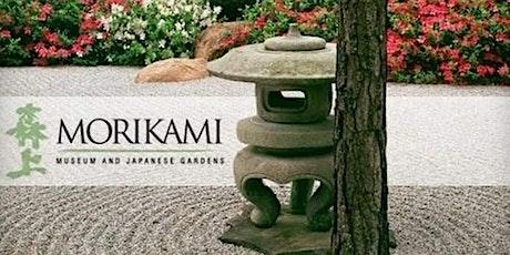 Morikami Japanese Garden tickets