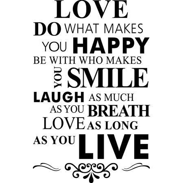 LIVE simply, LAUGH exercise & LOVE life with Sharon!  ^_* image