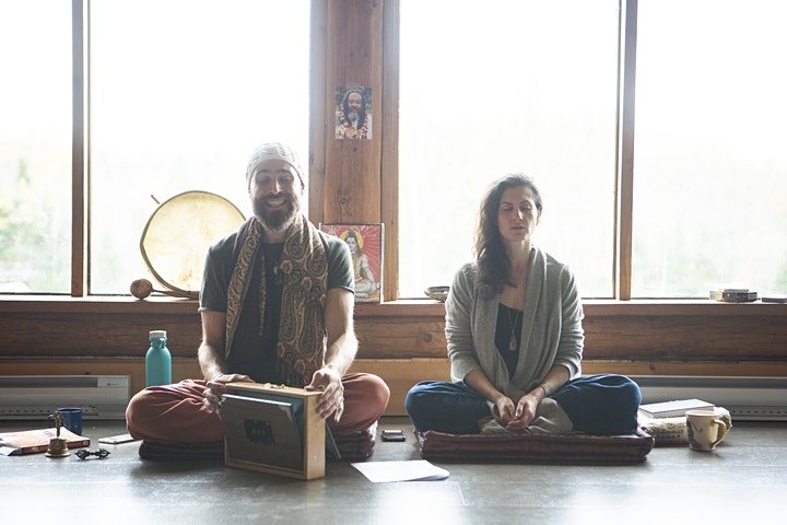Embrace Your Multidimensional Nature :: Transformational Spring Retreat image