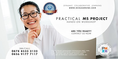 PRACTICAL MS PROJECT tickets
