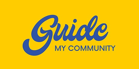 My Community Volunteer Recruitment [Tour Guides] (23 Jan 2021, 2pm) tickets