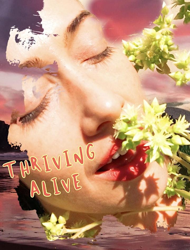 Thriving Aliveness - 2h Online image