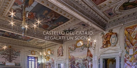Regala una visita al Castello del Catajo! tickets