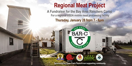 Regional Meat Processing Project tickets