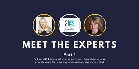 Meet the Experts Part 1: Swapping professions tickets