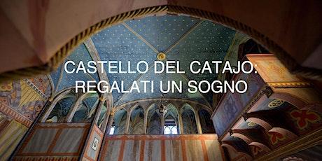 Regala una visita al Castello del Catajo ed alla sua Cappellina! biglietti