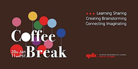 GDC Coffee Break tickets