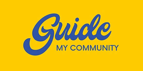 My Community Volunteer Recruitment [Tour Guides] (24 Jan 2021, 3.30pm) tickets