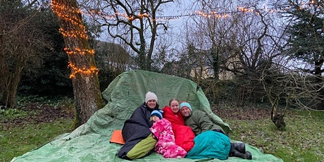 Big Basingstoke Sleep-Out: At Home tickets