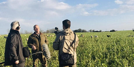 Sustainable Farming in Cambridgeshire: Online Film Premiere and Discussion tickets