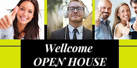 OPEN HOUSE Baum ! tickets