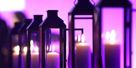 Holocaust Memorial Day 2021: Be the Light in the Darkness tickets