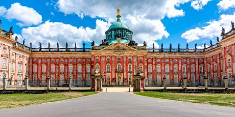 A Visit to Potsdam ́s Old New City Centre tickets