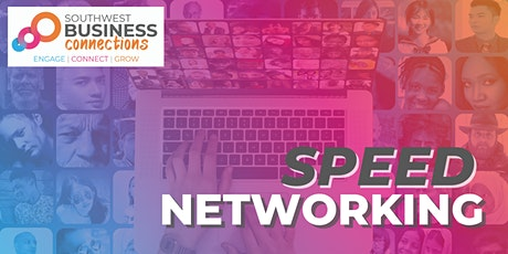 SWB Connections Speed Networking tickets