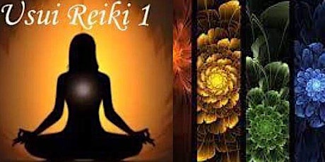 Usui Reiki 1 by Expansion To Life  Investment - $350 31 Jan 2021 tickets
