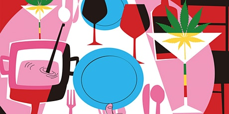 P for Pairing: Art and Science of Matching Food and Wine tickets