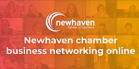 Newhaven chamber business networking online across Sussex. tickets