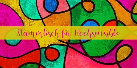 Online-Stammtisch für Hochsensible, Hoch- und Vielbegabte Tickets