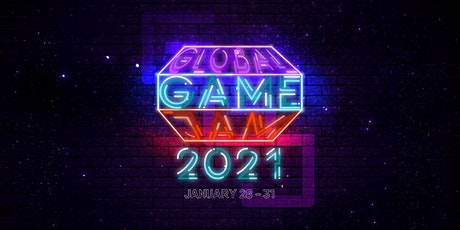Global Game Jam 2021 @Benilde tickets