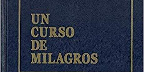 """""""Un Círculo de Milagros""""-  EVENTO ONLINE entradas"""