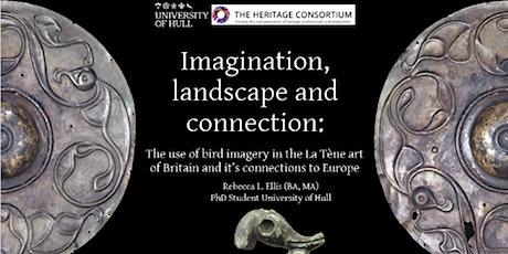 Bird Imagery in La Tène Art tickets