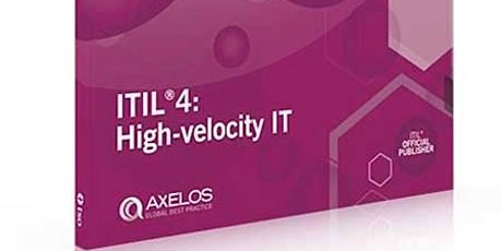 ITIL4 High Velocity tickets