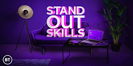 Get a head start with Assessment Centres - Stand Out Skills tickets