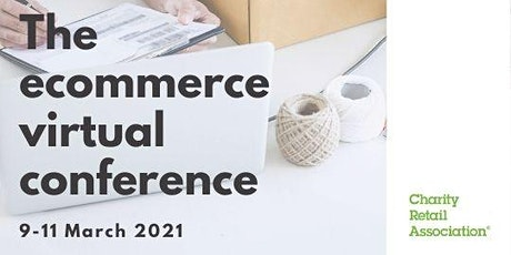 The ecommerce virtual conference 2021 biglietti