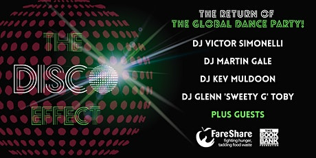 The Disco Effect - The Return of the Global Dance Party! tickets