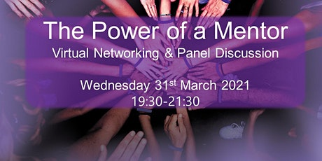 The Power of a Mentor tickets