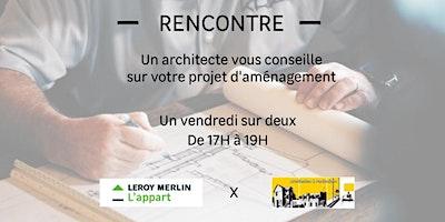Un+architecte+vous+conseille+sur+votre+projet