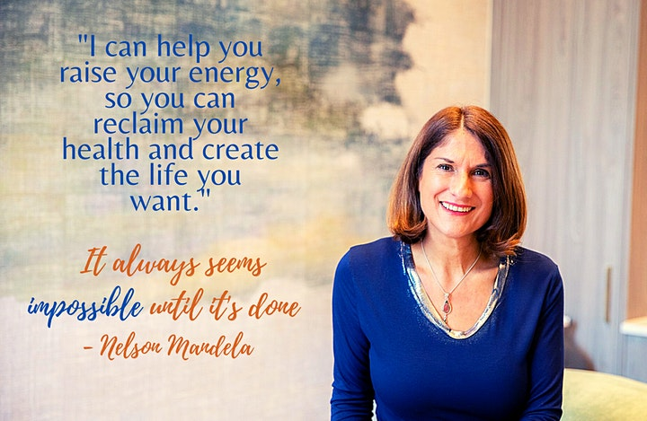 Heal Your Gut 30-day Programme Discovery Talk image