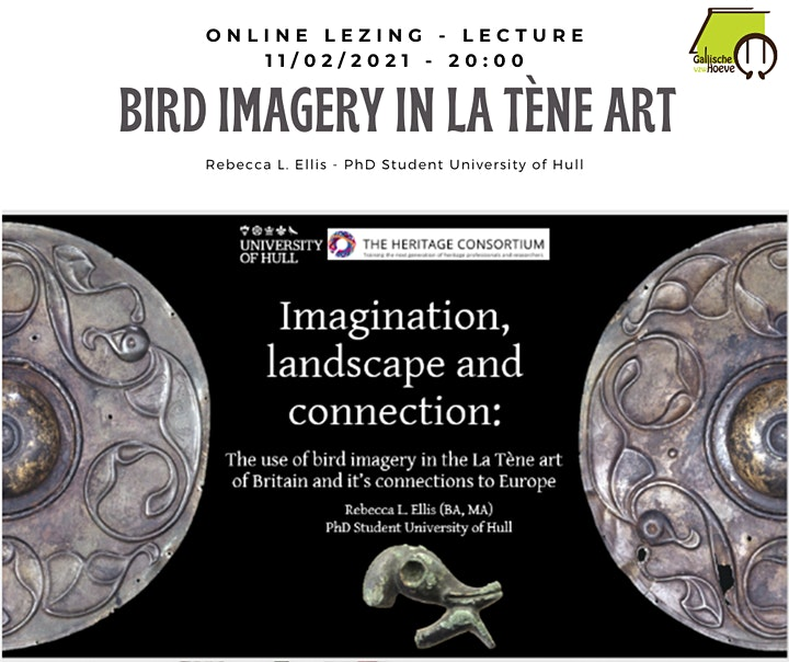 Bird Imagery in La Tène Art image
