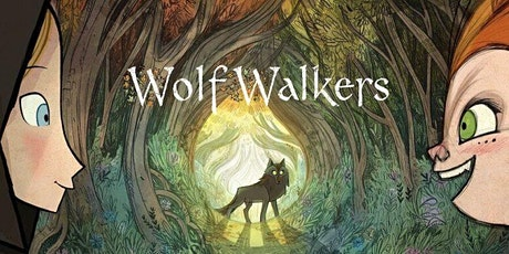 Lunchtime Talk Series:  Meet the WolfWalkers characters tickets